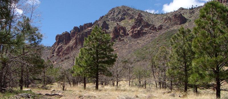Little Elden Trail