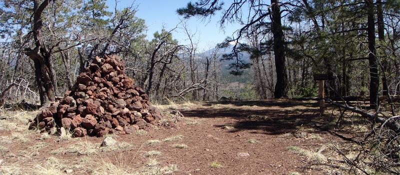 Davenport Hill Trail