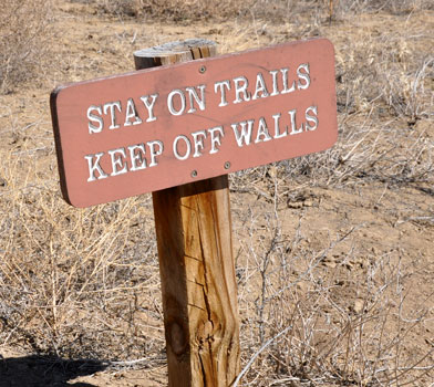 Hungo Pavi Trail