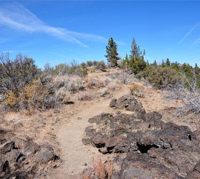 Big Nasty Trail Hike