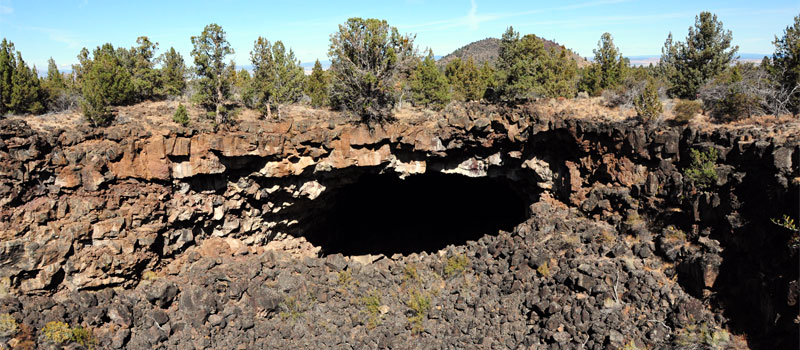 Heppe Cave Trail