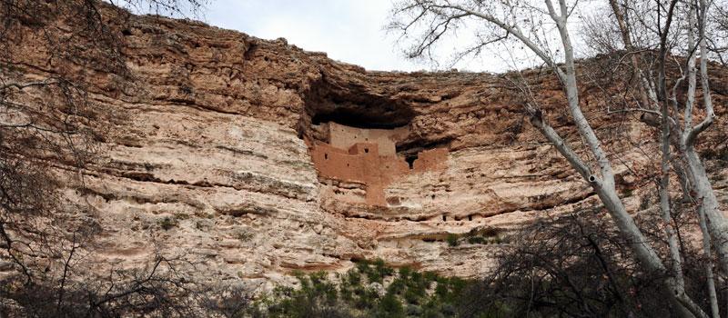 Montezuma Castle Trail