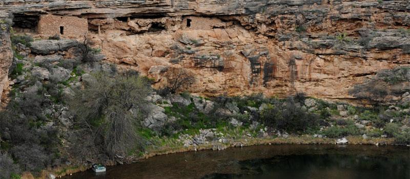 Swallet Ruin Trail