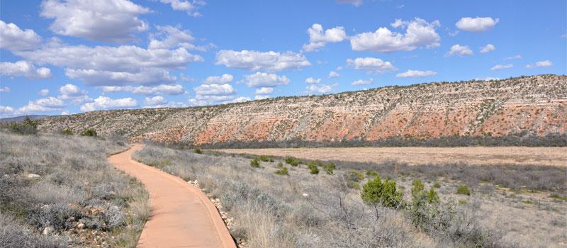 Tavasci Marsh Trail