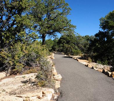 Cape Royal Trail